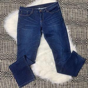 Chip & Pepper Jesse Straight Leg Dark Wash Jean 30
